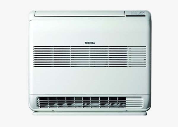 05 air condition toshiba dapedou