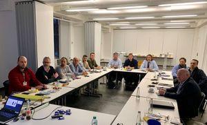 12o Πανελλήνιο Συμπόσιο Υγραερίου από την ANDRIANOS στην Γερμανία